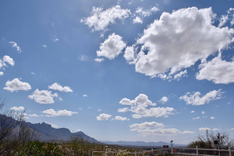 cumulus clouds | cloud-maven